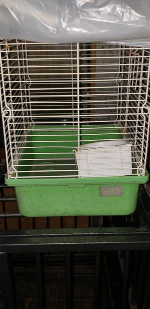 Small bird cage or transport cage for Sale in West Homestead, PA