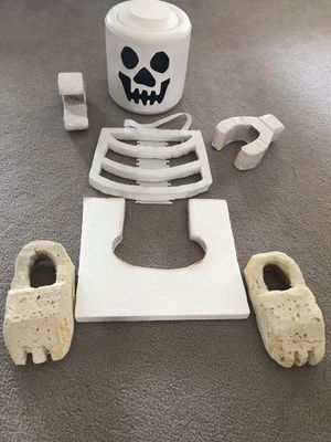 LEGO skeleton costume for Sale in East Wenatchee, WA