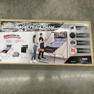 NEW Basketball Arcade Game for Sale in Minneapolis, MN