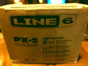 Line 6 power adapter for Sale in Raymond, CA