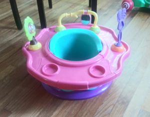 Infant seat/ booster seat for Sale in Agawam, MA