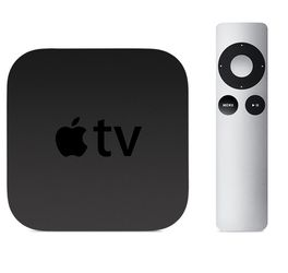 Apple TV (3rd Generation) Model A1469 - Black for Sale in Cape Coral,  FL