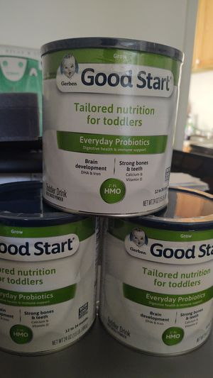Good Start Everyday Probiotics for Sale in Columbia, SC