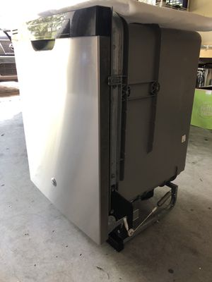 GE Stainless Dishwasher for Sale in Lake Mary, FL