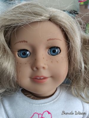 *REDUCED PRICE* American Girl Doll for Sale in Las Vegas, NV