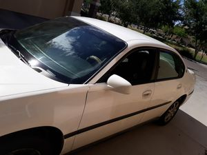 Used 2002 Chevy Impala for Sale in Phoenix, AZ