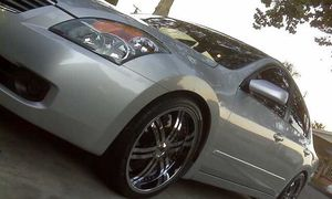 2009 Nissan Altima S for Sale in Irving, TX