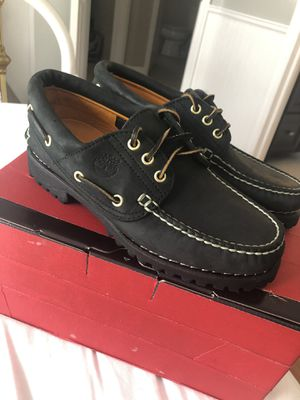 Kids low cut Timberland shoes-size 6 for Sale in Tampa, FL