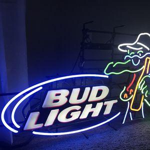 3' Florida Gators But Light Neon Bar Light for Sale in Orlando, FL
