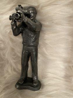 Pewter statue for Sale in Summerfield,  FL