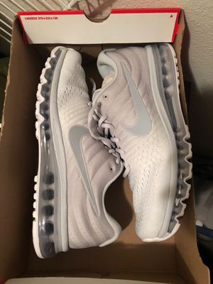 Nike Air Max 2017 Size 12 Brand New for Sale in San Jose, CA
