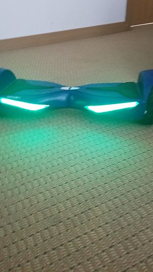 Jetson hoverboard for Sale in Lynnwood, WA