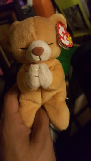 Super rare beanie baby hope for Sale in Los Angeles, CA