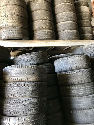 Used Tires For In Fort Pierce Fl