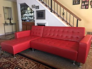 Brand L shape corner sofa. Free curbside delivery included for Sale in El Cerrito, CA