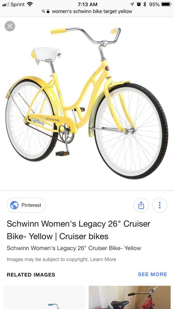 """4e5373e09e1 Women's Schwinn Bike 26"""" for Sale in Tacoma, WA - OfferUp"""