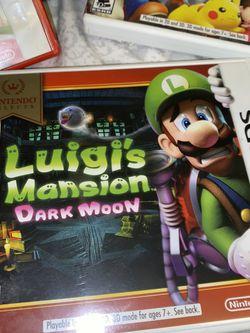3ds Games for Sale in Surprise,  AZ