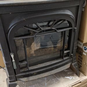 Electric Burning Stove Heater for Sale in Portland, OR