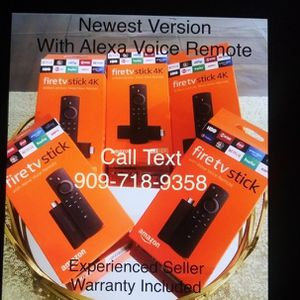 Firestick for Sale in Rancho Cucamonga, CA