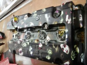 Hydrographics car truck ford Honda Acura engine parts rims for Sale in Chula Vista, CA