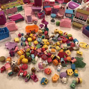 Shopkins Toys for Sale in Mesa, AZ