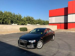 2015 Audi A4 for Sale in Fresno, CA