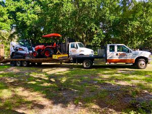 Work hero tractor services for Sale in Tampa, FL