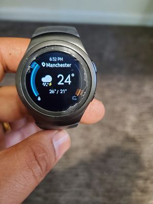 Samsung Gear S2 for Sale in Vernon, CT