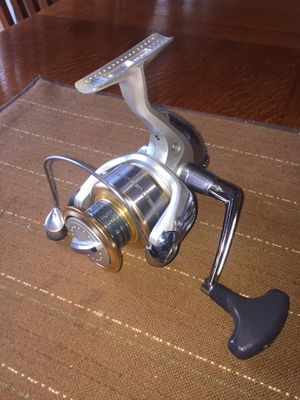 Fishing Reel for Sale in Raleigh, NC