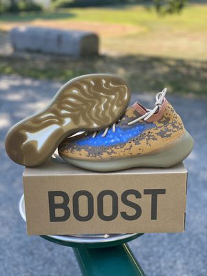 Yeezys boost 380 Blue Oat for Sale in Boston, MA