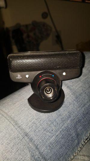 Sony Play Station Webcam for Sale in South Salt Lake, UT