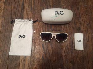 Dolce & Gabbana Unisex Sunglasses for Sale in Chicago, IL