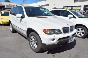 2004 BMW X5 for Sale in Vallejo, CA