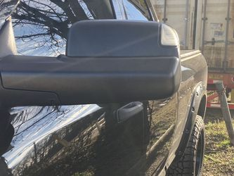 2014 ram tow mirrors for Sale in Norfolk,  VA