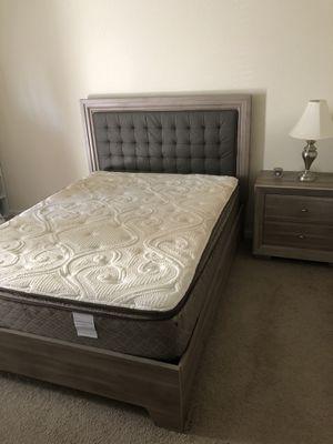 Bedroom set (pet and smoke free) for Sale in Virginia Beach, VA