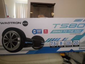 Swagtron T580 Hoverboard for Sale in Salt Lake City, UT