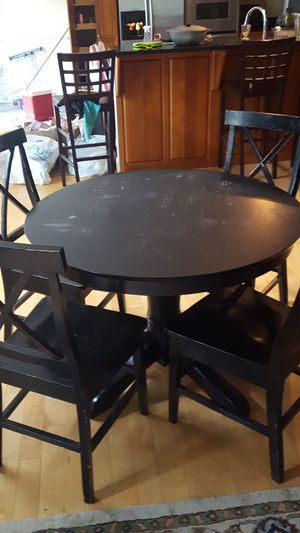 kitchen table set for Sale in Boston, MA