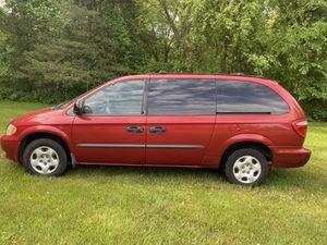2003 Dodge Caravan - Minivan for Sale in Vernon, CT