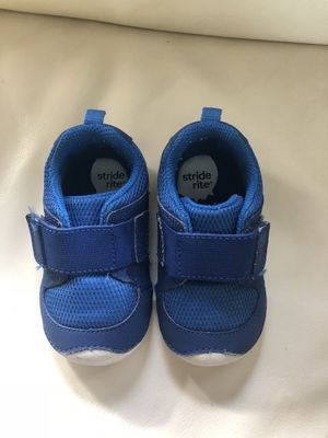 Baby Stride Rite shoes size 5 for Sale in Portland, OR