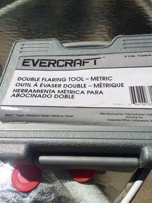 Brake flair kit metric for Sale in Grandville, MI