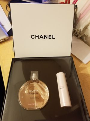 Chanel Chance Eau Tendr for Sale in Los Angeles, CA