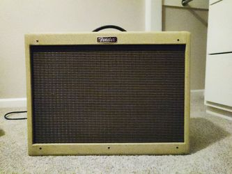 Fender Blues Deluxe Reissue (Tube Guitar Amp) for Sale in Salinas, CA