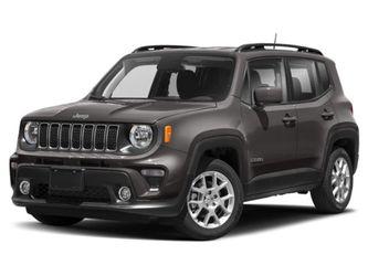 2019 Jeep Renegade for Sale in Burien,  WA