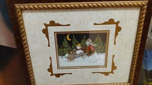 Holiday art for Sale in Plano, TX