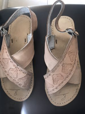 from MEXICO! NEW! Size 8! $20! for Sale in El Monte, CA