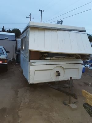 Pop up camper for Sale in LAKE MATHEWS, CA