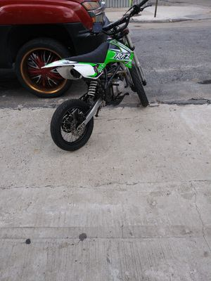 RFZ 150CC DIRT BIKE $1,000 for Sale in Brooklyn, NY