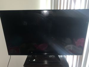 55inch sharp tv for Sale in Chester, VA