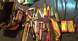 Tools and toolbag for Sale in Berwick, PA