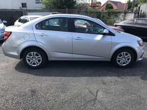 2017 Chevrolet Sonic for Sale in Nashville, TN
